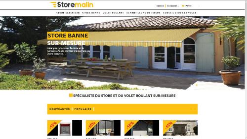 référencement nice - Storemalin.com